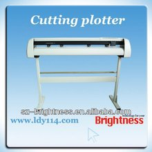 China good supplier of graphtec vinyl cutter plotter CE approval