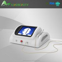 No pain and comfortable varicose veins and spider veins removal machine