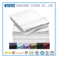 Wholesale China Factory Embroidery Bed Sheets Sets