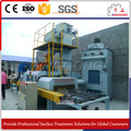 Custom / Standard Concrete Stone shot blasting machine