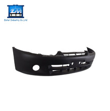 plastic Injection Molding, Auto Bumper Part/Car Bumper Molding
