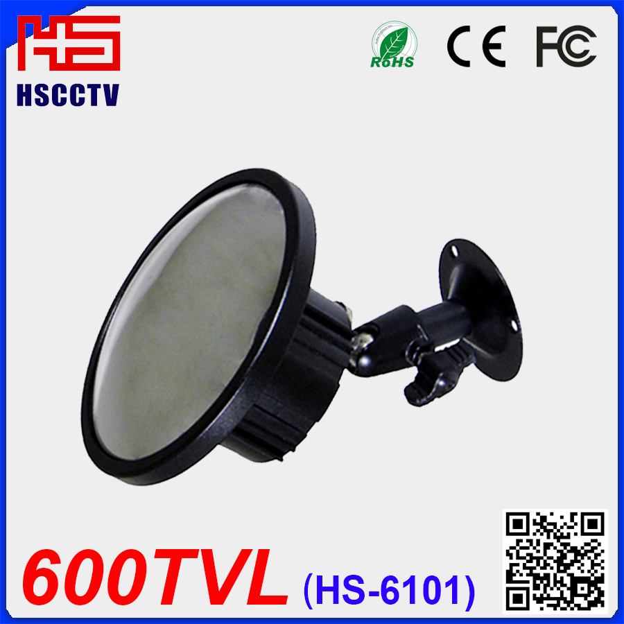 Security small indoor mirror hidden camera