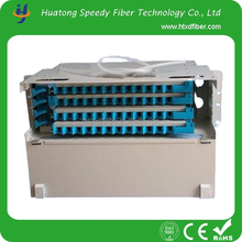 Best price of 48 cores odf optical frames with very good performance for CCTV and commnication