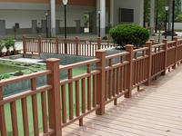 Extrusion Outdoor decorative column molding factory