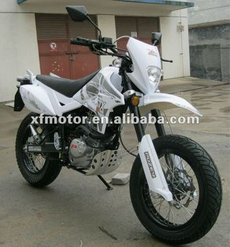 Good design/PP plastic covers dirt bike 200cc
