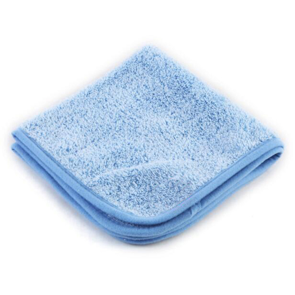 china manufacture car wash 580 gsm microfiber towel