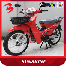 SX110-7 Smart Shape China Made Mini 4-stroke 110CC Cub