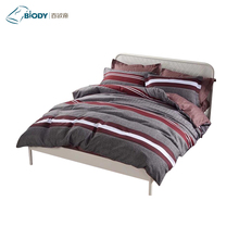 Home choice bedding , Microfiber disperse printed cheap 3d bedding sets