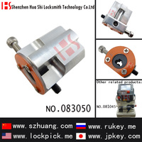 New arrival high-quality locksmith tool car clamp for A4-A9 NC key cutting machine TBE-1 /083050