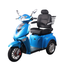 Top quality Reflection Hot Sale scooter handicapped mobility tricycle 3 wheel electric car