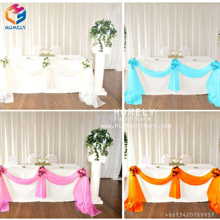Restaurant Table Cloth , 100% polyester Table Cloth , Rectangle Table Cloth wedding tablecloth