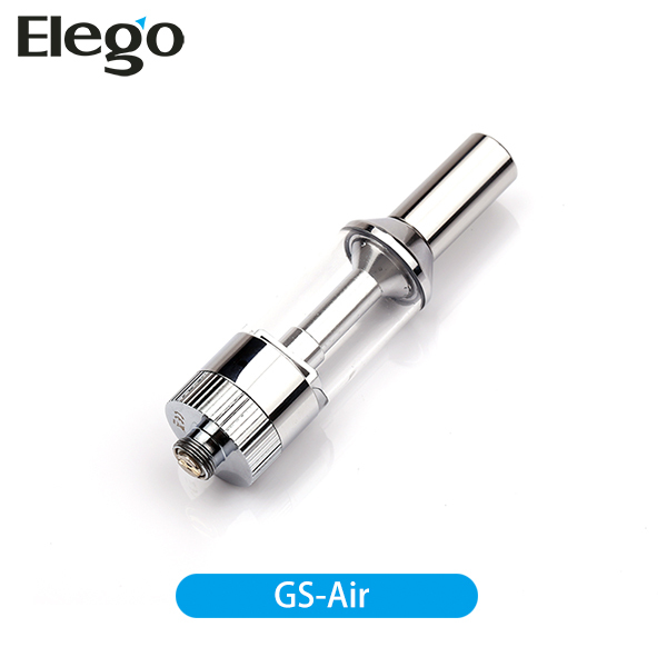 Eleaf New Product 20w Bottom Dual Coils iSmoka Eleaf GS-Air Atomizer With Huge Vapor