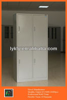 KFY-WR-08 4-Door Cheap Wardrobe Closet