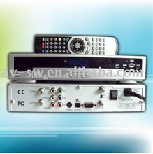 HG DVB 700 S Receptor Fat Satellite