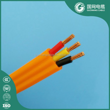 3 core 2.5mm Flexible Wire BV RV Indoor Flexible Building Wire Cables