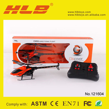 3.5CHANNEL RC HELICOPTER WITH GYRO, HOT RC HELICOPTER
