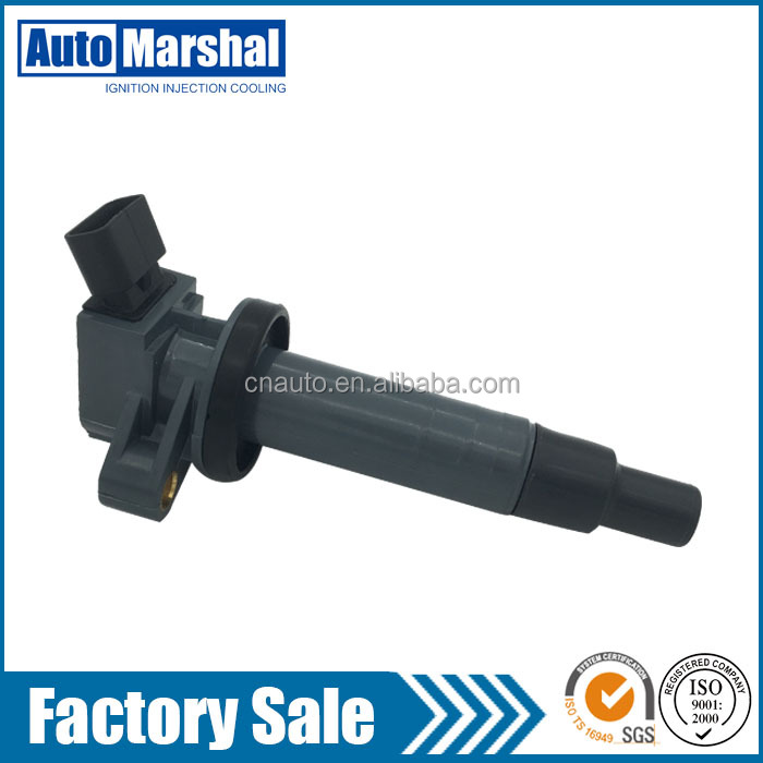 hot sale auto ignition coil fit for toyota ignition coil 90919-02239