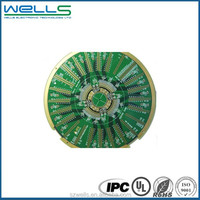 Board Pcb, Board Design , IC Electronic Circuit Test Board