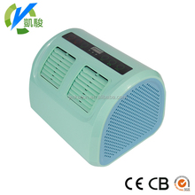 Kaijun CE CB SGS OEM air cleaner electric deodorizer with H13 fiter household use for living room