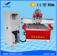 Wood door design 3d relief carving cnc cutter/large size wood cutting machine with 1300*2500mm