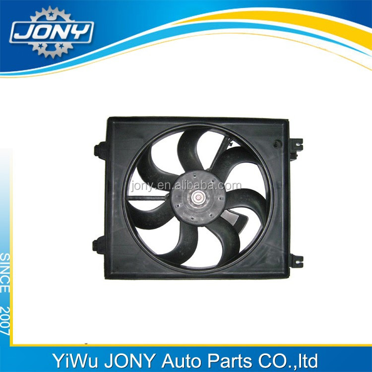 Radiator fan/cooling fan for KIAkia CERATO 04 - OEM 25380-2F000