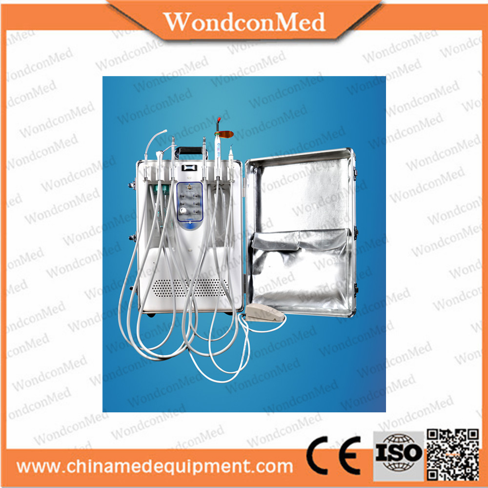 New style new coming easy transported portable dental unit