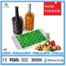 New Innovative Product Wholesale Insulated Promotional PVC Cooler Wine Bag