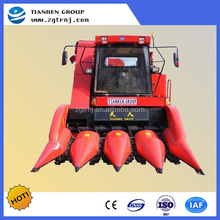 TR9988-4530 small corn maize combine harvester with high efficiency