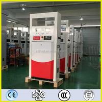 Single hose three line CNG dispenser for natural gas