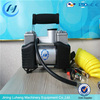 automatic tire inflator low price mini car 12v portable air compressor