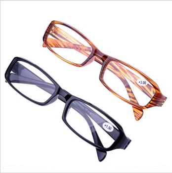 High quality Vintage Reading Glasses / Light Presbyopic Fatigue Relieve Reading Glasses