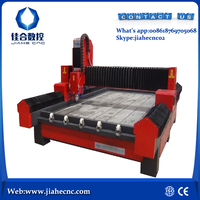 Popular high quality 1325 3d stone carving cnc marble engraving machine price