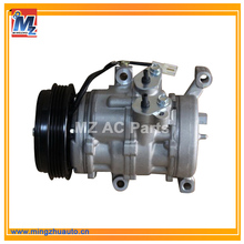 Auto Air Conditioning AC Compressor for TOYOTA AVANZA 1.3 110mm 4PK