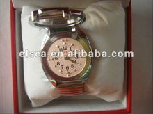 Stainless steel touch sense blind watch (use for men and women)