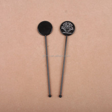 China Manufacturer Wholesale Custom Plastic Drink Stirrer