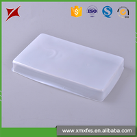 Newest design fruit blister pp disposable plastic tray in food grade