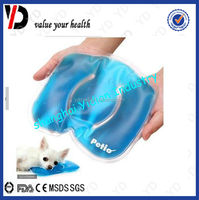 Large gel pet cooling mat/cooling pad for dog