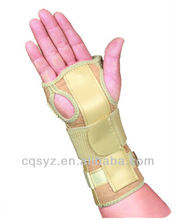 Adjustable Wrist Hand Guard Leather Hand Guard