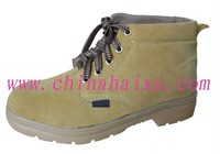 China supplier high quality wholesale working safety shoes qingdao
