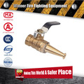 Straight type Jet Fire hose Nozzle with high-performance function