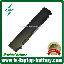 Laptop Battery for Toshiba Portege R700 R705 R830 R835 series PA3832U-1BRS Battery PA3831U-1BRS Battery