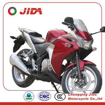mtr motorcycle JD250R-1