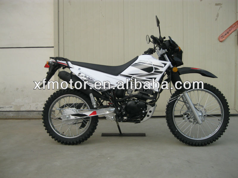 motocross dirt bike 200cc