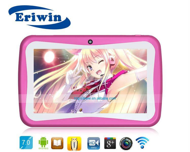 Hot stock offer! ZX-MD7001-C newest Q88 7inch Multi-touch Capacitive screen camera android 4.2 os famous brand tablet pc