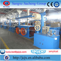 PE Coaxial Cable Foaming Extruder Making Equipment