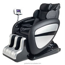 Beaty full body high quality L track 3D massage chair