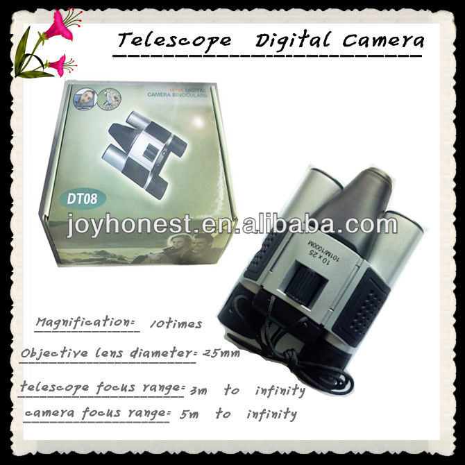 digital binoculars sports camera