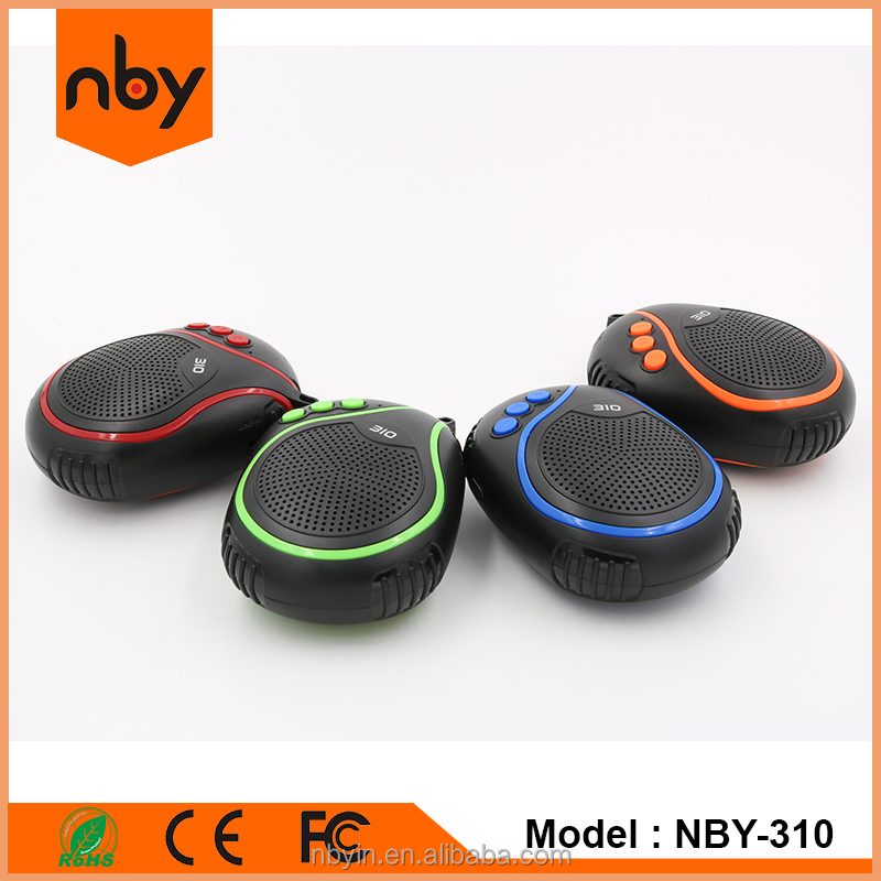 2016 new computer accessories cheap mini bluetooth speaker for wholesale