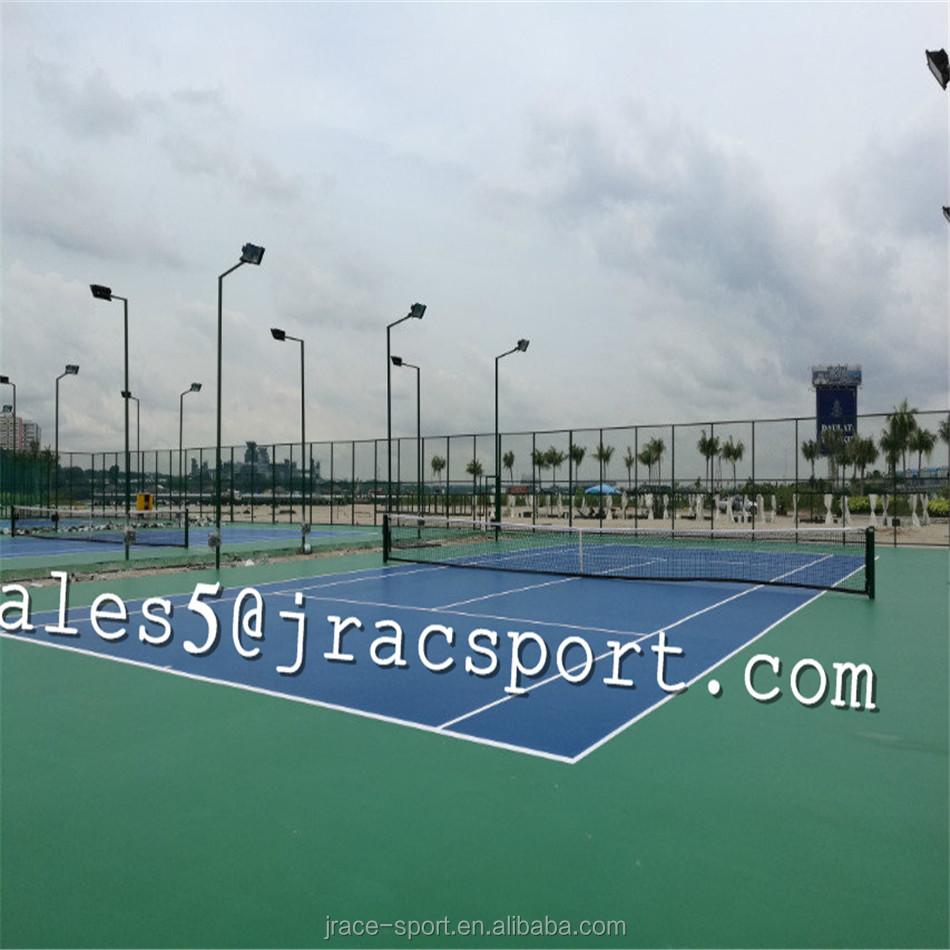 Artificial Resurfaces Tennis Court Surfaces Sport Court Volleyball
