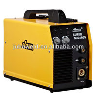Esab type MIG/TIG/MMA welding machine